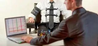 Как может помочь детектор лжи в крупных сделках?